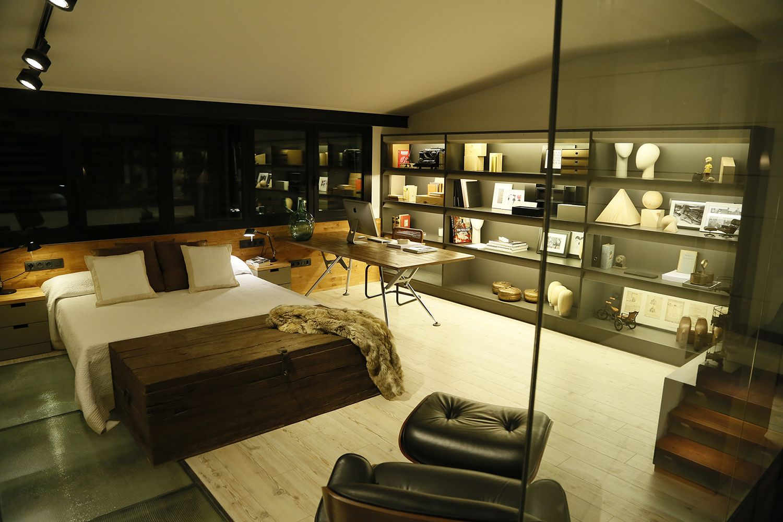 ED Interior design studio diseño de un hogar