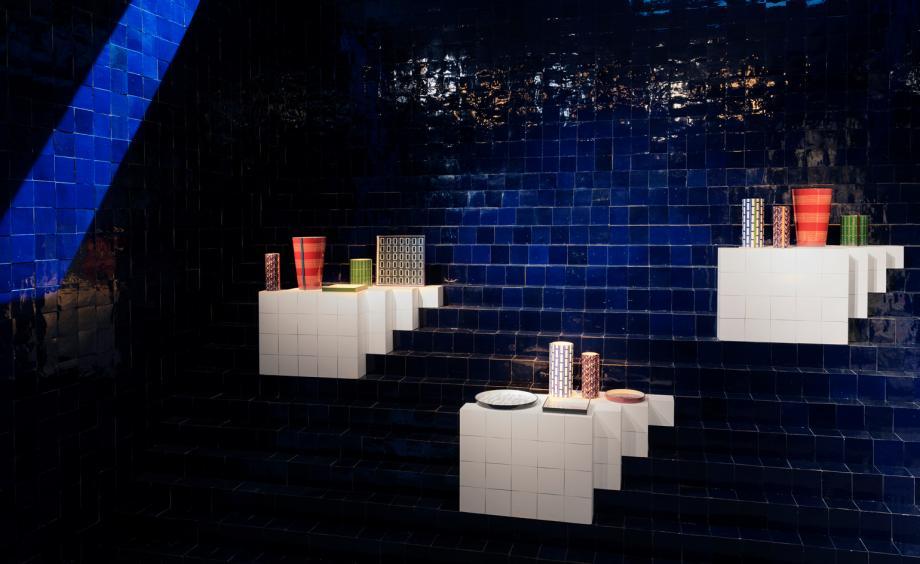 Signature Hermès Salone del Mobile