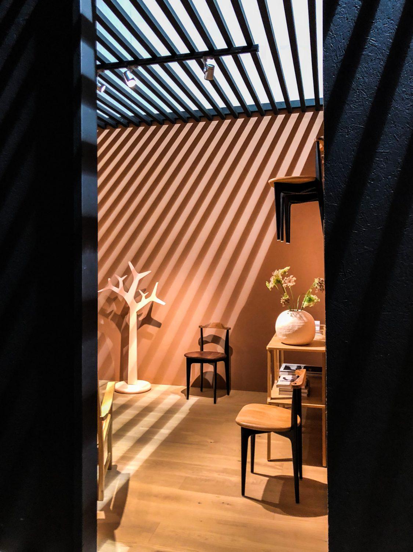 Missoni Home Salone del Mobile de Milano 2018